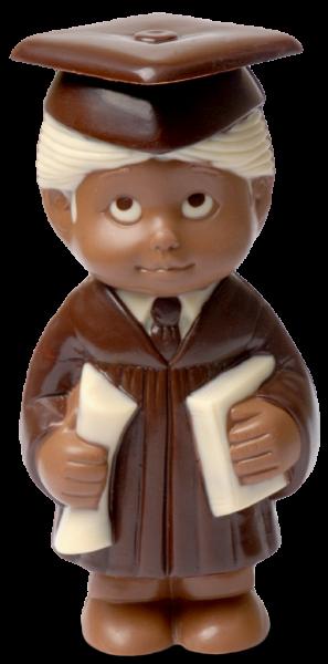 Doktor aus Schokolade