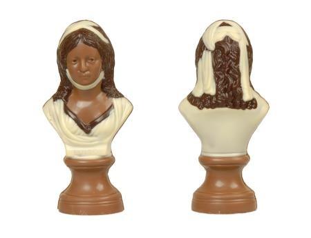 Königin Luise von Preußen aus Bioschokolade